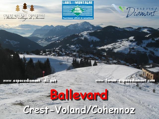 Ballevard