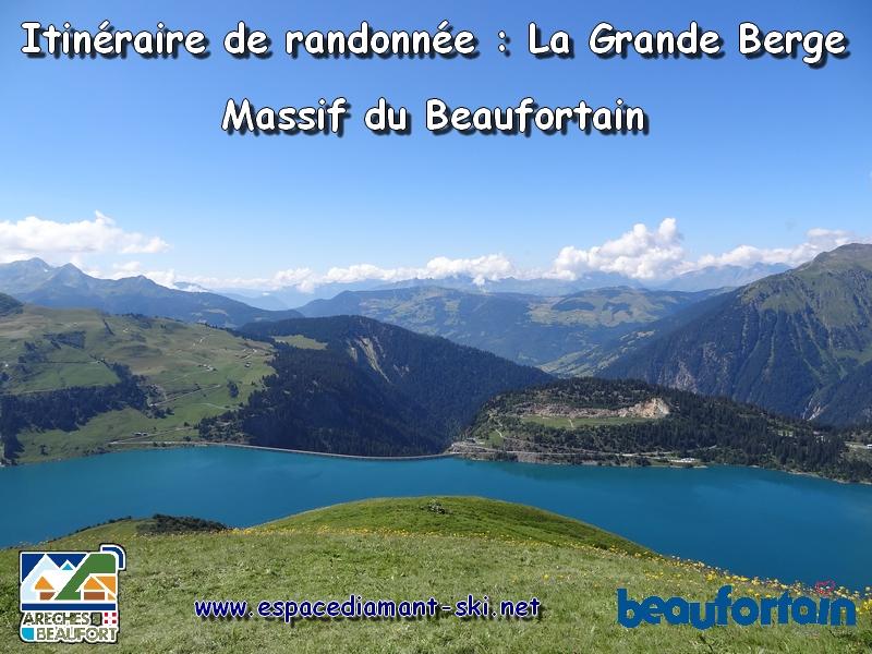 La Grande Berge (Roselend)