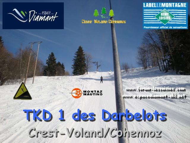 TKD 1 des Darbelots