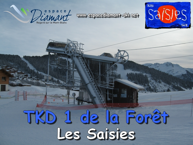 TKD 1 de la Forêt