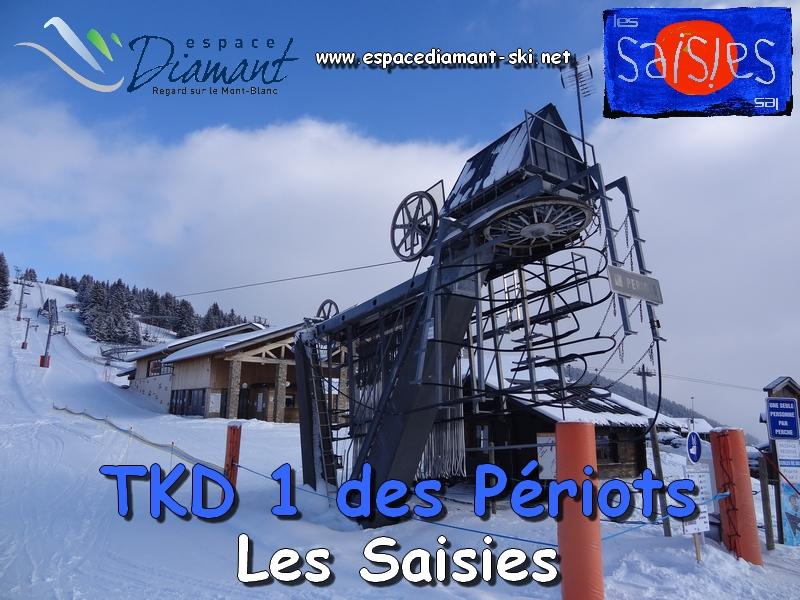 TKD 1 des Périots