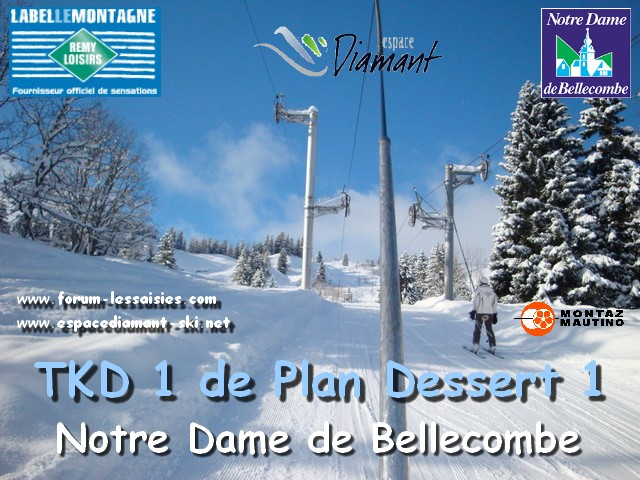 TKD 1 de Plan Dessert 1