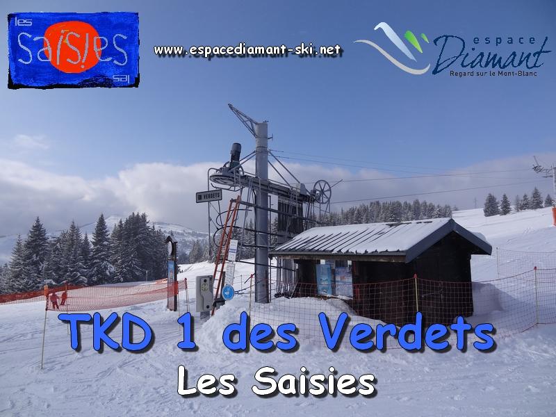 TKD 1 des Verdets