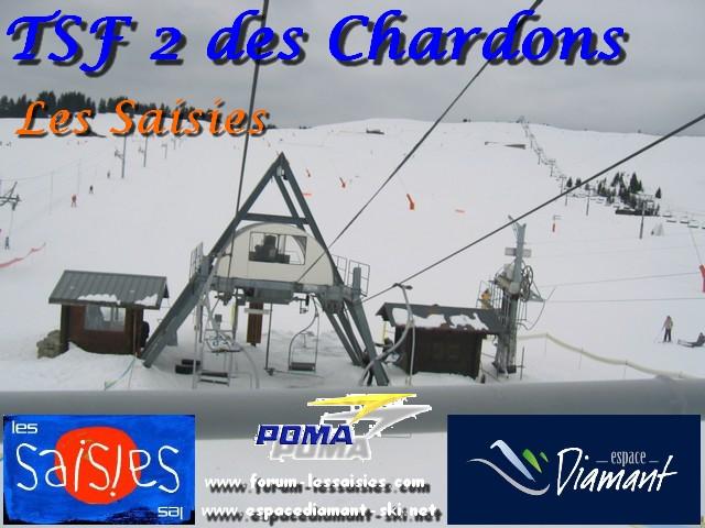 TSF 2 des Chardons
