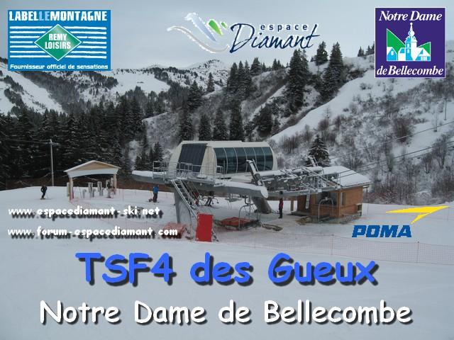 TSF 4 des Gueux