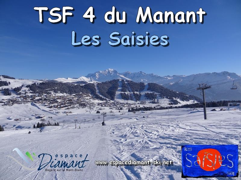 TSF 4 du Manant