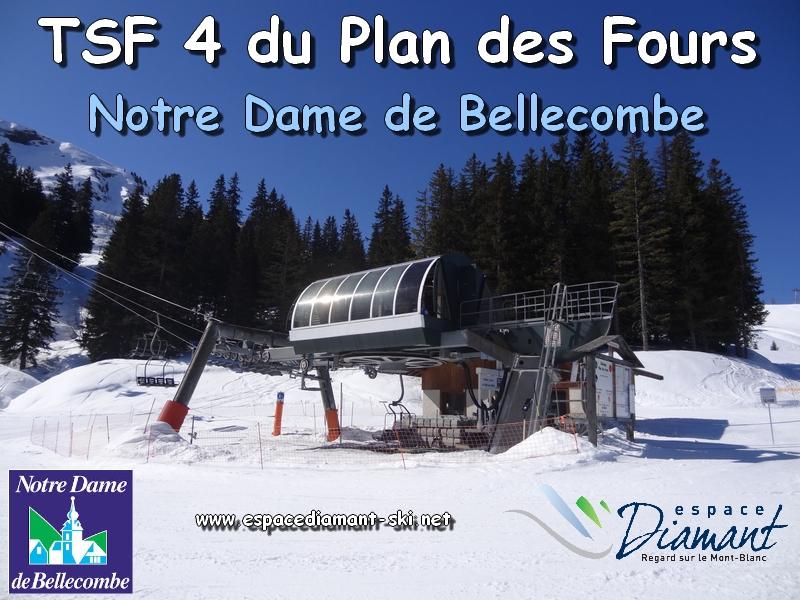 TSF 4 du Plan des Fours