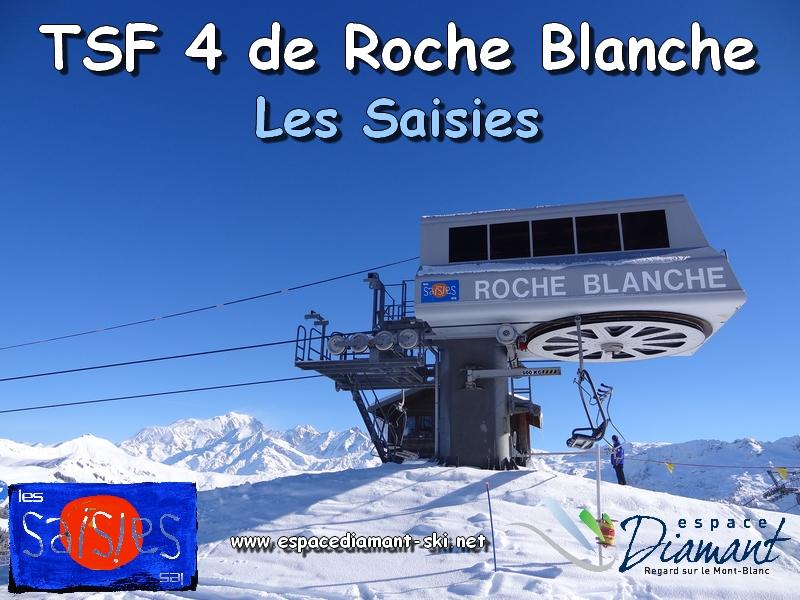 TSF 4 de Roche Blanche