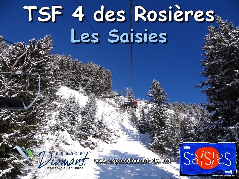 TSF 4 des Rosières