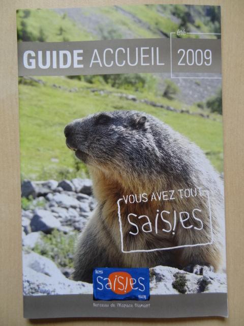 Guide pratique Les Saisies - Eté 2009