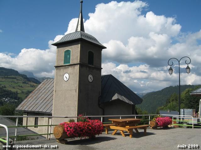 L'église St Pierre
