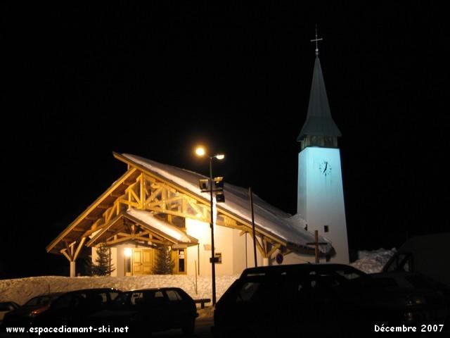 Notre Dame de Haute Lumière