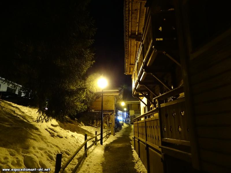 En nocturne